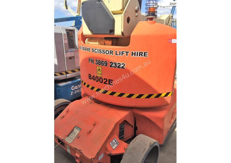 JLG 40FT Electric Knuckle Boom
