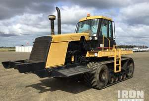 Caterpillar 1991 Cat 65B Track Tractor