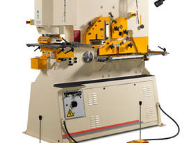 Hydracrop 110/180S Punch and Shear - picture0' - Click to enlarge