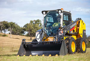 LiuGong 385 Skid Steer Loader for Hire