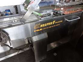 Flow Wrapper (s/s) (Horizontal Rotary Servo Wrapper) - picture3' - Click to enlarge