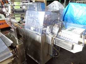 Flow Wrapper (s/s) (Horizontal Rotary Servo Wrapper) - picture0' - Click to enlarge