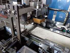 Flow Wrapper (s/s) (Horizontal Rotary Servo Wrapper) - picture2' - Click to enlarge