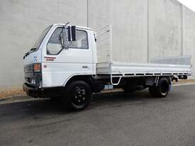 Ford Trader 0409 Cab chassis Truck - picture0' - Click to enlarge