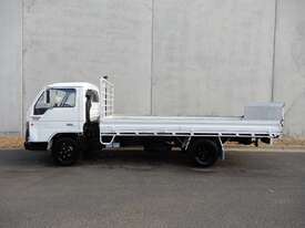 Ford Trader 0409 Cab chassis Truck - picture1' - Click to enlarge