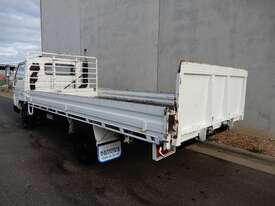 Ford Trader 0409 Cab chassis Truck - picture2' - Click to enlarge