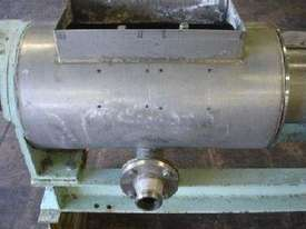 Screw or Expeller Press S/S (Biodiesel Manufacture) - picture4' - Click to enlarge