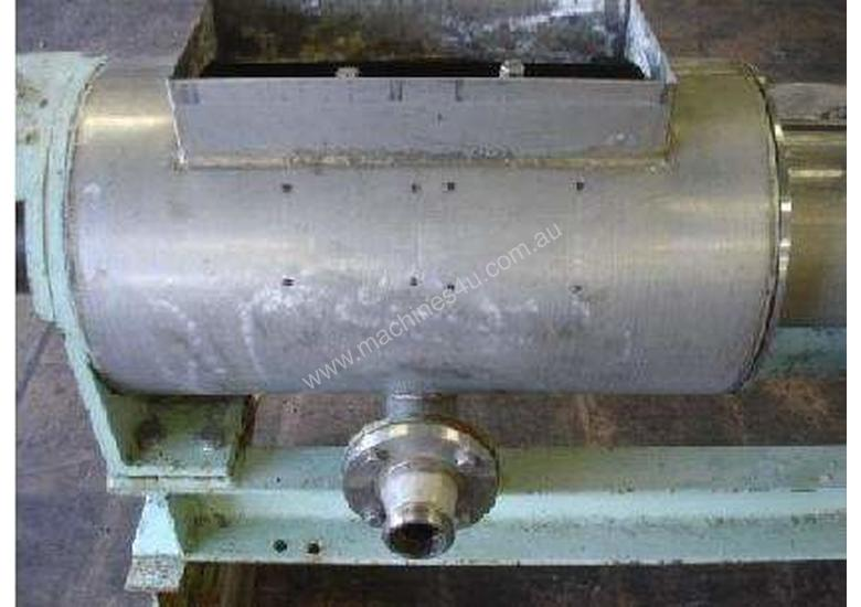 Screw or Expeller Press S/S (Biodiesel Manufacture)