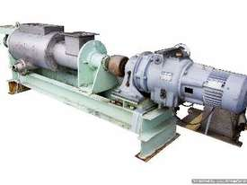 Screw or Expeller Press S/S (Biodiesel Manufacture) - picture6' - Click to enlarge