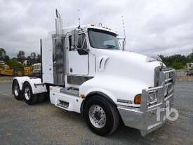 KENWORTH T604 Prime Mover (T/A) - picture0' - Click to enlarge