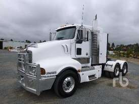 KENWORTH T604 Prime Mover (T/A) - picture1' - Click to enlarge