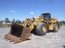 CATERPILLAR 988H Wheel Loader - picture0' - Click to enlarge