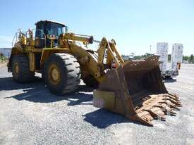 CATERPILLAR 988H Wheel Loader - picture1' - Click to enlarge