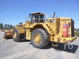 CATERPILLAR 988H Wheel Loader - picture2' - Click to enlarge