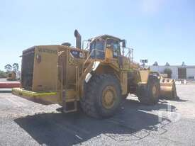 CATERPILLAR 988H Wheel Loader - picture3' - Click to enlarge