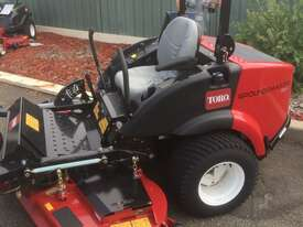 Toro Groundsmaster 7210 Zero Turn Lawn Equipment - picture0' - Click to enlarge