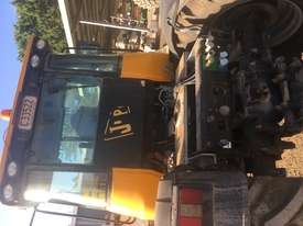 JCB 3170 Fastrac - picture3' - Click to enlarge