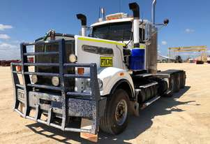 2011 Kenworth C510 Prime Mover