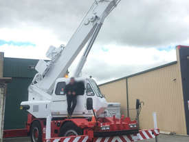 1997 KOBELCO RK160-2 CITY CRANE - picture0' - Click to enlarge