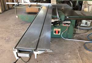 Wadkin Used -   CP32 Panel Saw