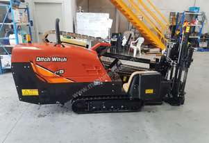Ditch Witch JT5 Build 9/15 - +/- 260 Hours - Excellent Condition