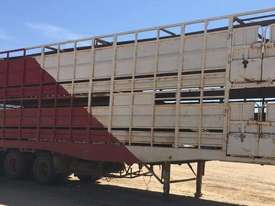 Haulmark Double Deck Cattle Crates x 3,  Massive Price Drop - picture5' - Click to enlarge