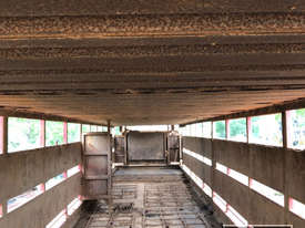 Haulmark Double Deck Cattle Crates x 3,  Massive Price Drop - picture12' - Click to enlarge