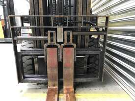 Hyster H2.5TX LPG / Petrol Counterbalance Forklift - picture3' - Click to enlarge