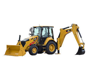 CATERPILLAR 422F2 BACKHOE LOADER