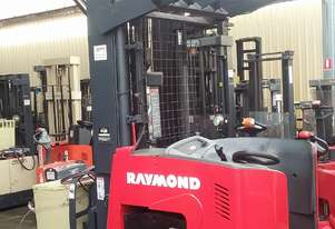 Raymond R45TT High reach Single Deep