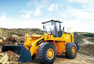 LOVOL 966H Wheel Loader 6T Lift 240HP