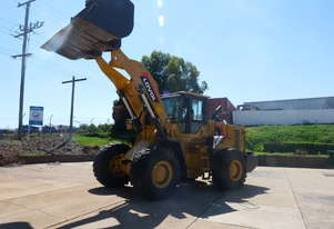 LOVOL FL966H Wheel Loader 6T Lift 240HP
