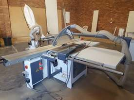 Used Panel Saw  - picture1' - Click to enlarge