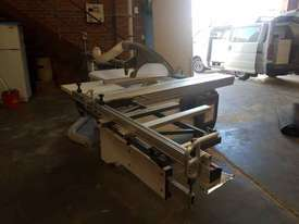 Used Panel Saw  - picture3' - Click to enlarge