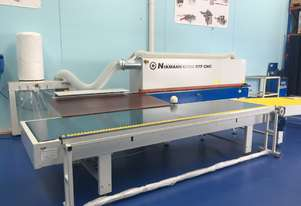 Return conveyor for edgebanders NikMann
