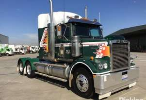 2007 Western Star 4800FX Constellation