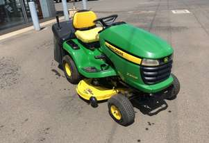 John Deere X300R Standard Ride On Lawn Equipment