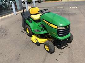John Deere X300R Standard Ride On Lawn Equipment - picture0' - Click to enlarge