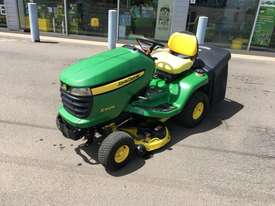 John Deere X300R Standard Ride On Lawn Equipment - picture5' - Click to enlarge