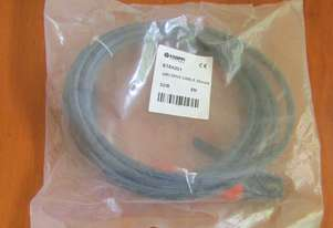 Genuine Kemppi Electrode Cable 25mm², 5m cable connector type (13mm) 35-75