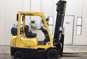 1.8T Forklift - Short Term Rental Offer From $139+GST Per Week