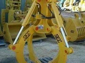 Scrap Grab Grapple - picture0' - Click to enlarge