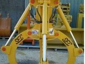 Scrap Grab Grapple - picture3' - Click to enlarge