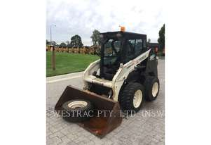 TEREX CORPORATION TSR50 Skid Steer Loaders