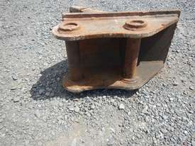 Ripper to suit 2 -4 Ton Excavator c/w Pins - 50045-2 - picture3' - Click to enlarge