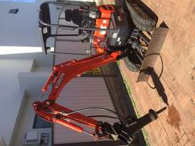 Hydraulic Breaker Bobcat HB380 / Montabert SC-8 - picture3' - Click to enlarge