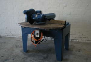 Radial Arm Saw 300mm