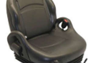 Suspension Forklift Seat Universal with Seat Belt