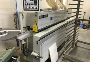 Biesse Spark 4.3 Automatic Edge Bander 2014 model