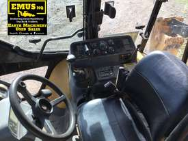CAT 426C Backhoe, 4WD, very tidy.  MS493 - picture2' - Click to enlarge